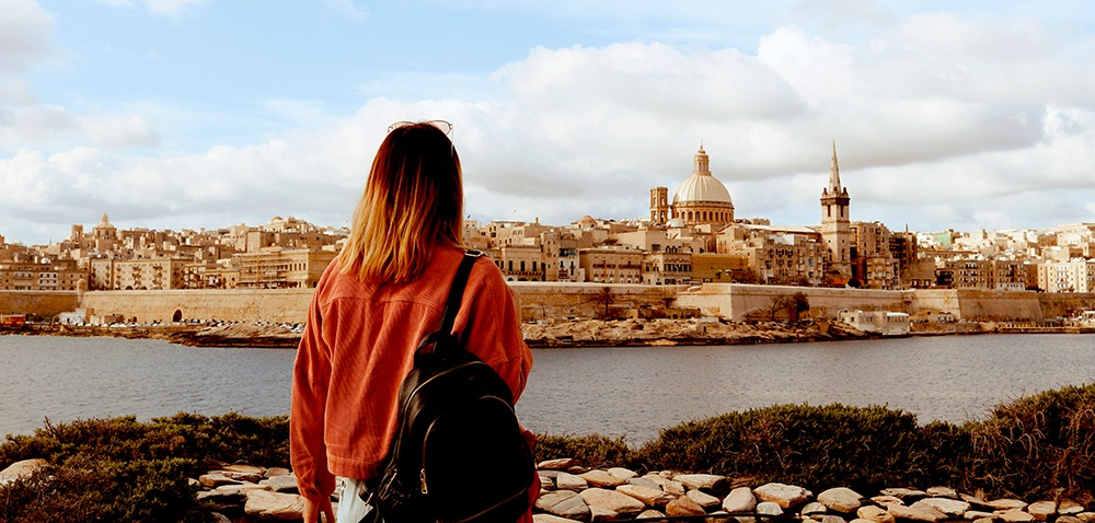 Valletta sports holiday, sports tour and social sports in Malta.